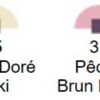 Masters Colors Couleur Paupières Duo