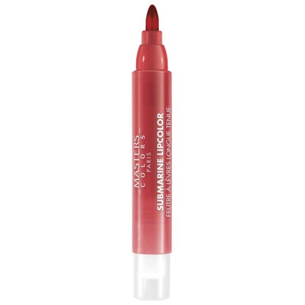 masters colors lipcolor submarine 4