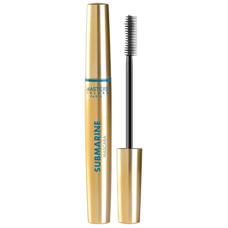 Masters Colors Mascara SubMarine