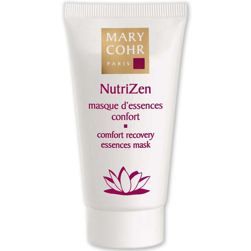 Mary Cohr NutriZen masque d'essences confort