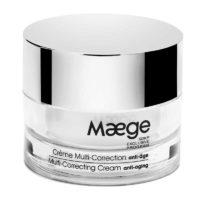 Maege crème multi-correction anti-âge