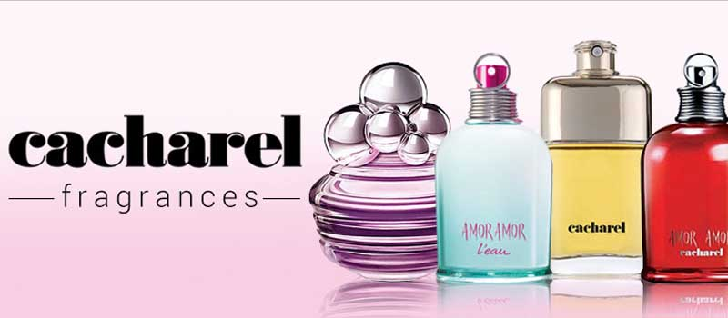 Cacharel fragrances parfum moins chers