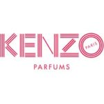 Kenzo parfum logo