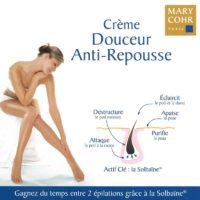 Mary Cohr Dépil Calm Crème 75 ml