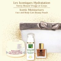 Mary Cohr Vanity Iconiques Hydratation