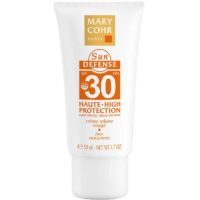 Mary Cohr Crème Solaire Visage SPF30