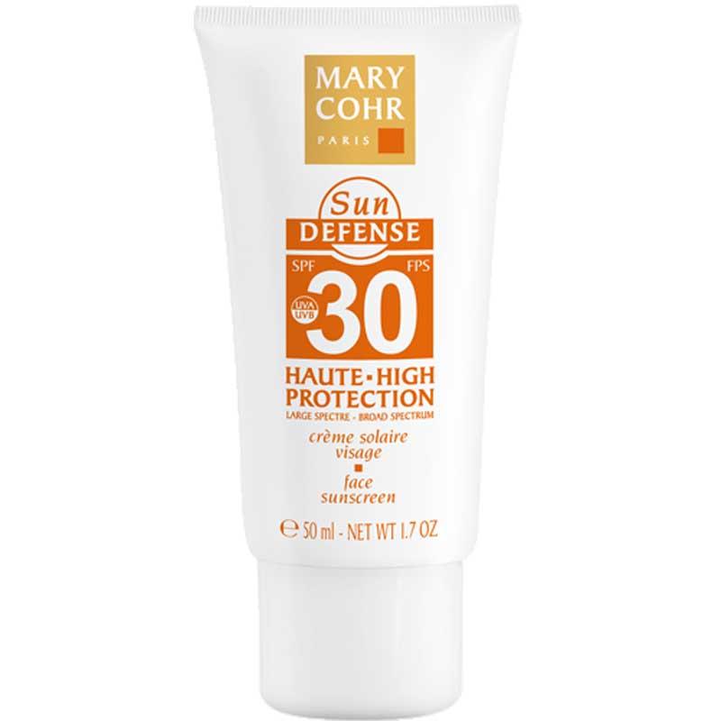 Mary Cohr Sun Defense SPF30