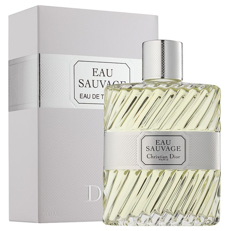 Dior Eau Sauvage Eau De Toilette 50ml Be Store Outlet