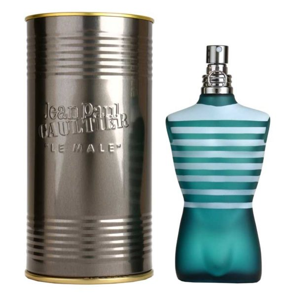 jean paul gaultier le male rabais