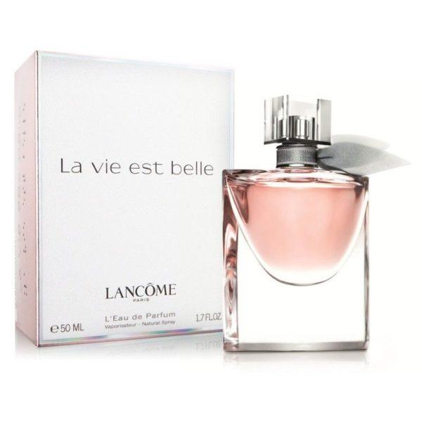 lancome la vie est belle parfum prix