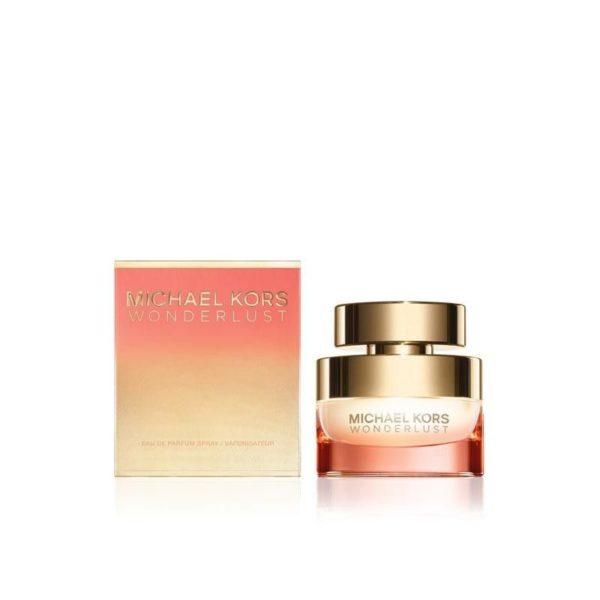 Michael Kors Wonderlust parfum prix