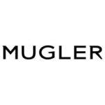 Mugler parfum logo