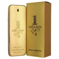 paco rabanne one million tarifs