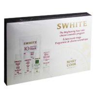 Mary Cohr SWHITE starter kit