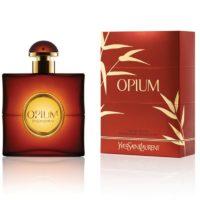 ysl opium pas cher