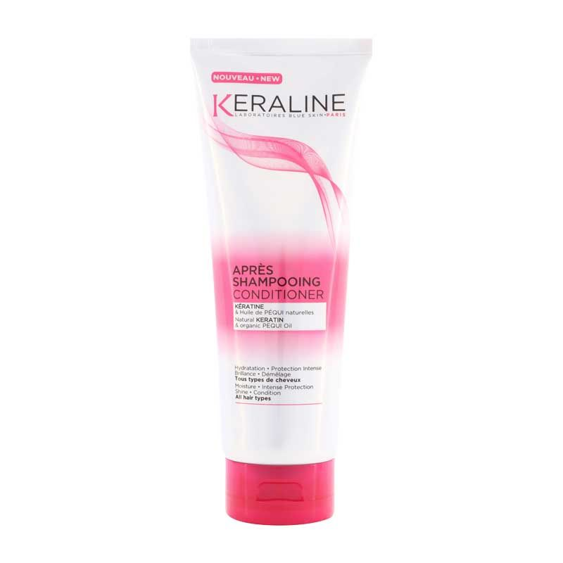 KERALINE CONDITIONER 250ml