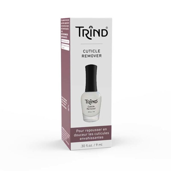 Trind Cuticle Remover émollient