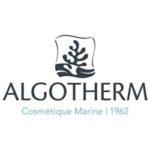 ALGOTHERM cosmetique marine