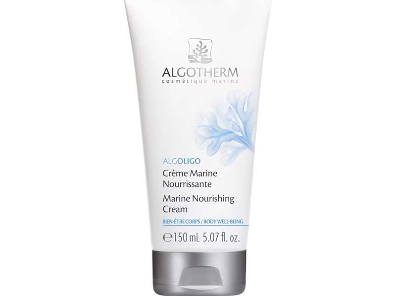 Algotherm Crème Marine Nourrissante 150ml