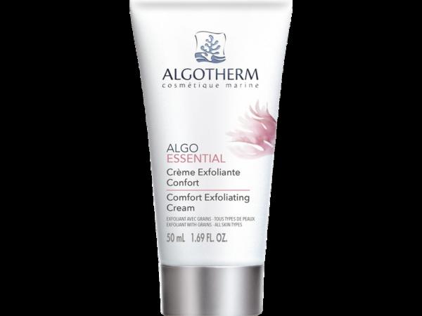 Crème Exfoliante Confort
