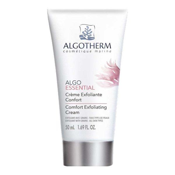 Algotherm Comfort Exfoliating Creme