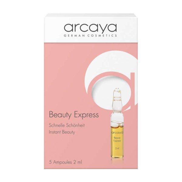 arcaya Beauty Express