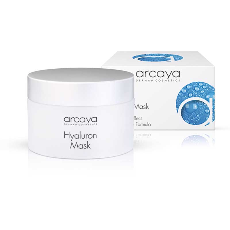 arcaya Hyaluron Mask 100ml