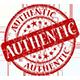 Produits 100% originaux et authentiques