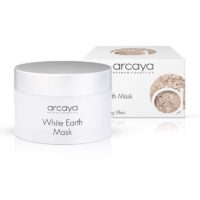 arcaya White Earth Mask