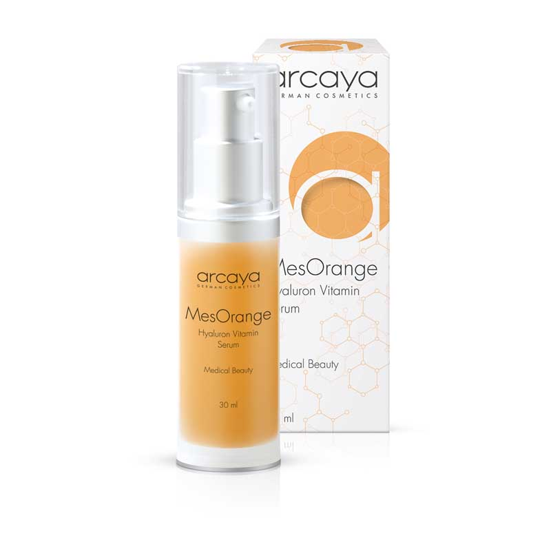 arcaya MesOrange Serum Medical Beauty 30ml