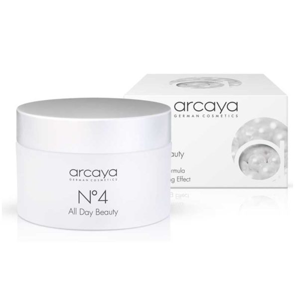 arcaya no4 All Day Beauty cream