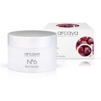 arcaya n°6 Red Wonder 100ml