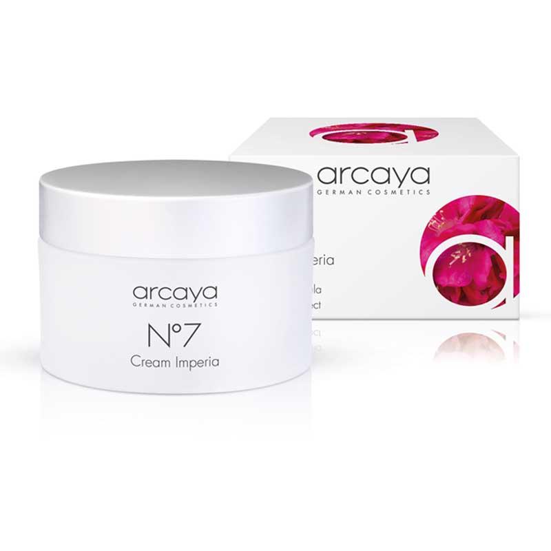 arcaya n°7 Cream Imperia 100ml