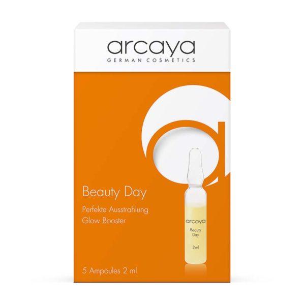 arcaya Beauty Day