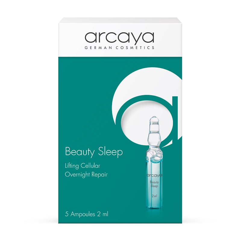 arcaya Beauty Sleep