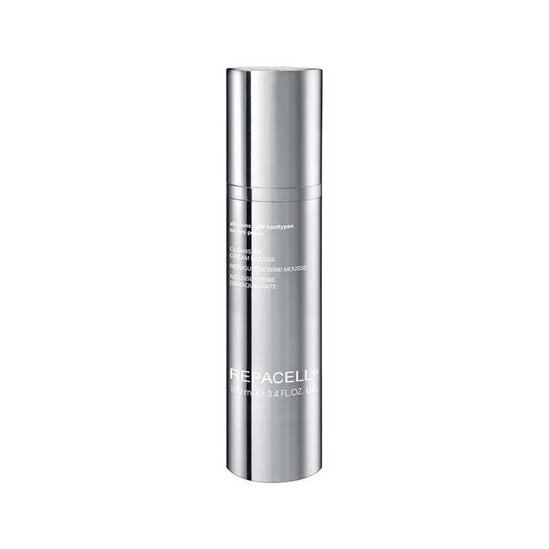 Klapp REPACELL Cleansing Mousse