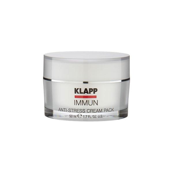 klapp Anti-Stress Cream Pack