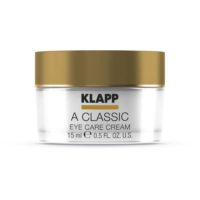 klapp a classic eye care cream