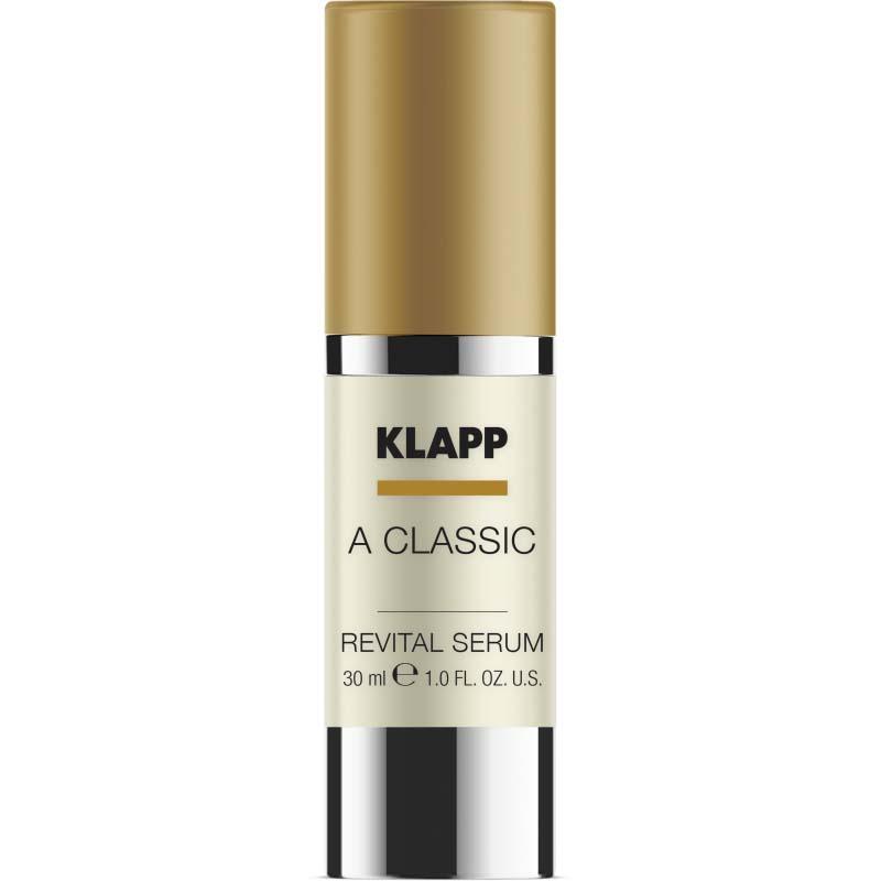 klapp a classic revital serum