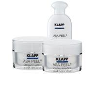 Klapp ASA Peel Home Cure Pack, 1 set