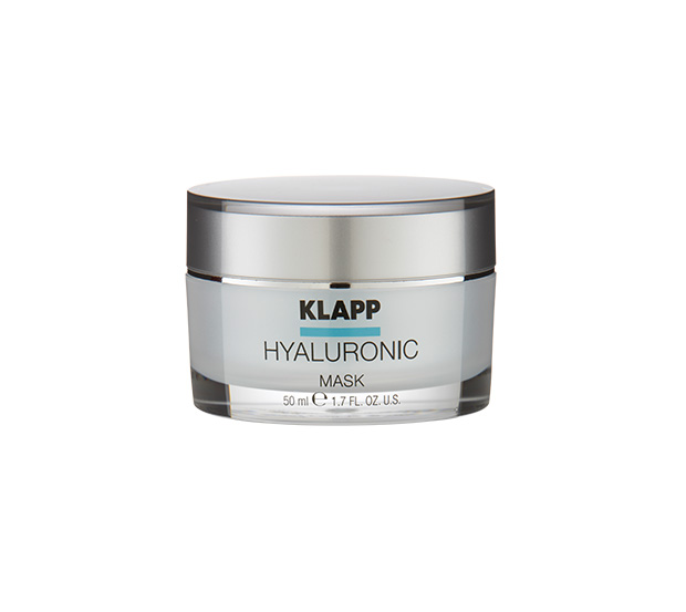 klapp hyaluronic mask