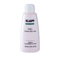 Klapp PSC Sebum Cleanser 125ml