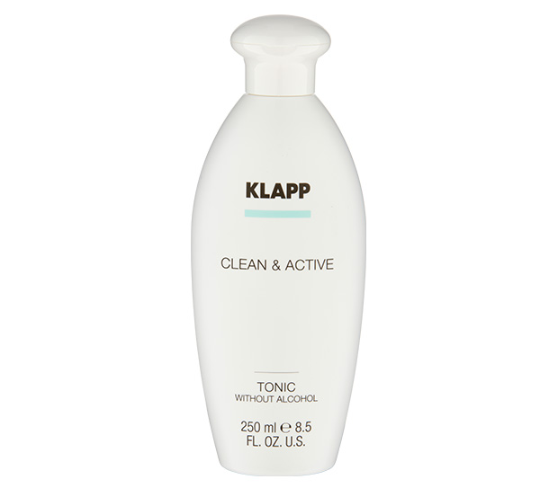 klapp tonic without alcohol