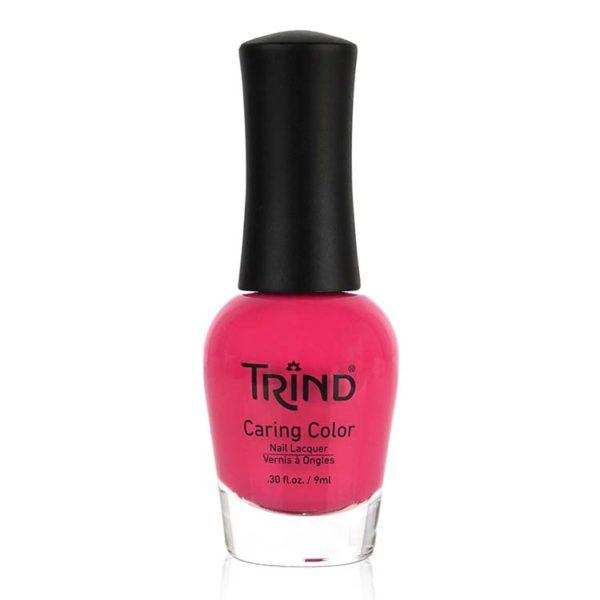 TRIND caring color CC279 Fierce Fuchsia