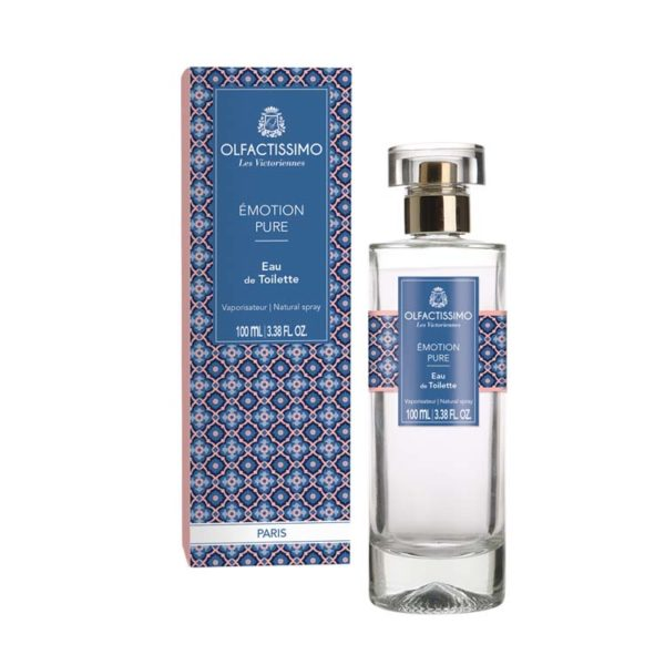Olfactissimo edt emotion pure