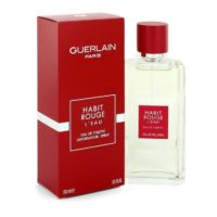 Guerlain Habit Rouge L'Eau eau de toilette 100 ml