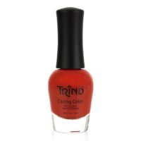 TRIND caring color CC274 Very Vermillion