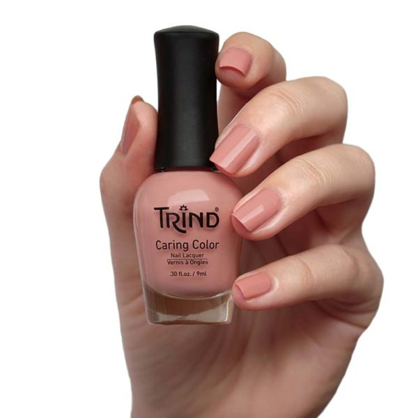 TRIND CC281 Falling for You swatch