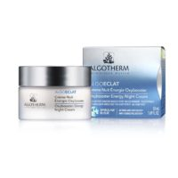 Algotherm Crème Nuit Energie Oxybooster